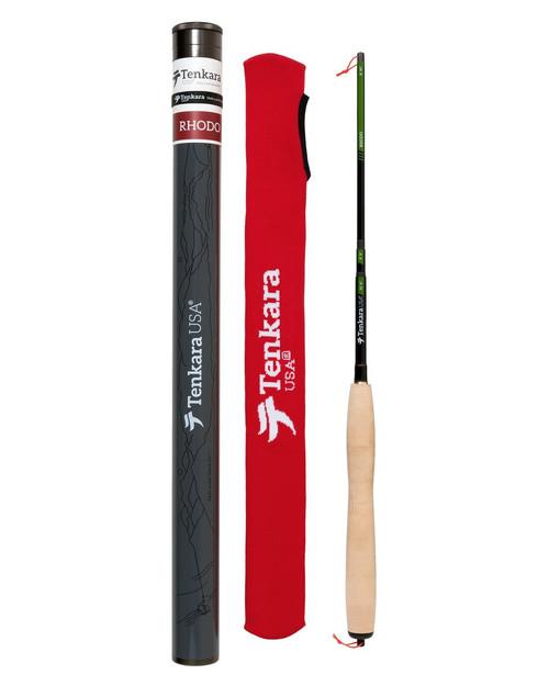 Tenkara USA Rhodo Adjustable Rod