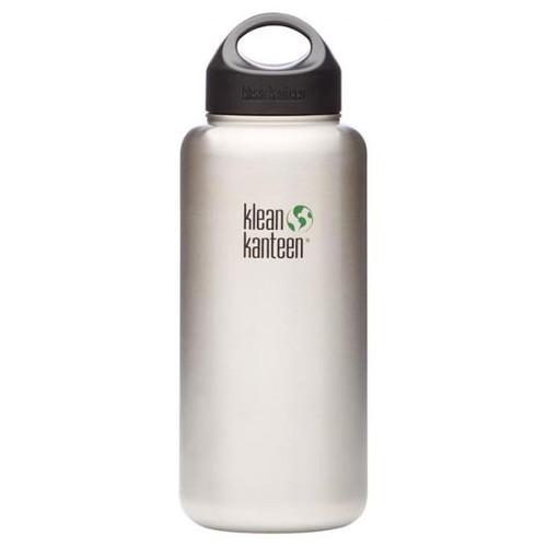 Kleen Kanteen 40oz Water Bottle Stailess Steel