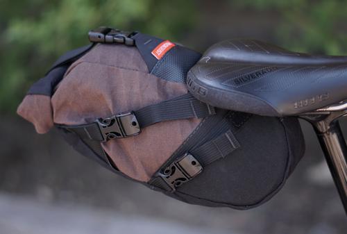 Rockgeist Gondola Dropper Post Seat Pack