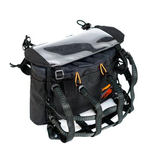 Rockgeist Dr. Jones Bag