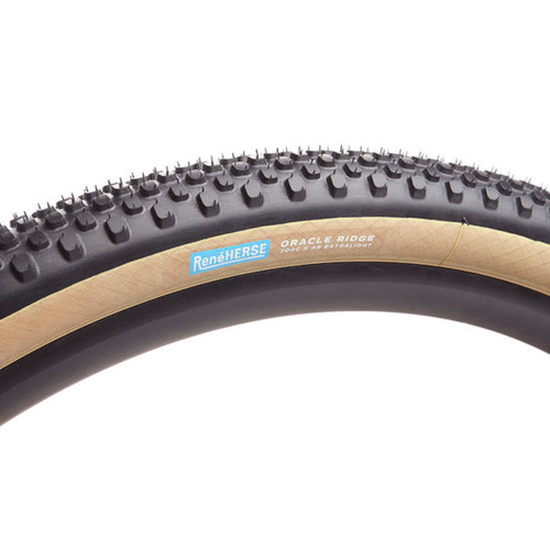 René Herse Oracle Ridge Tire - 700c x 48mm