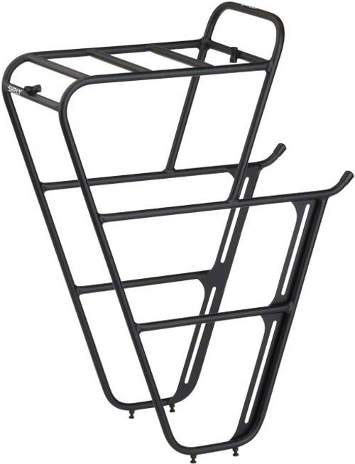 Surly Front Rack in Black