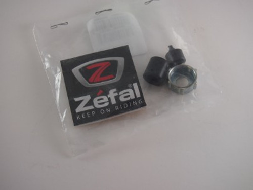 Zefal HPX frame pump head rebuild kit.