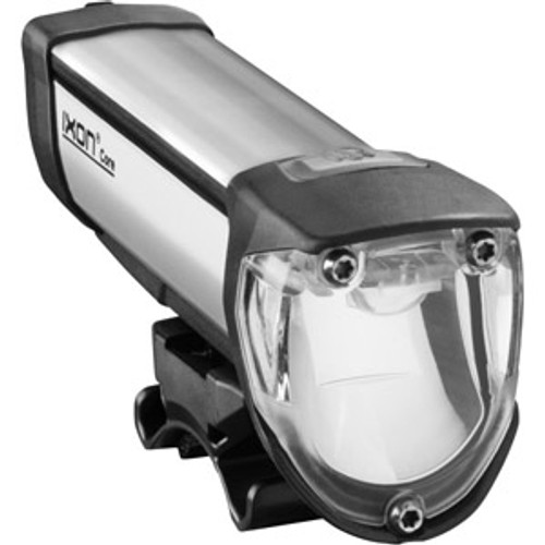 B+M Ixon Core Lithium-ION battery headlight. Made in Germany