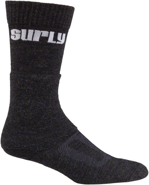 Surly Tall Logo Sock