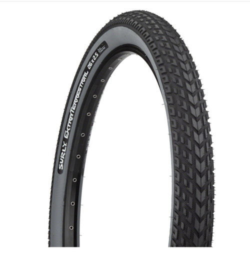 Surly Extraterrestrial 26 x 2.5 Touring Tire 60tpi