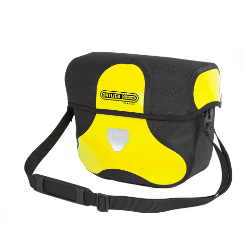 Ortlieb Ultimate 6 M Classic, Yellow/Black