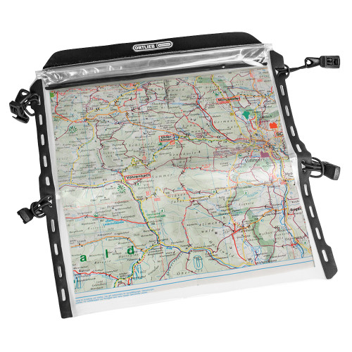 Ortlieb Map Case for Handlebar Bag, F1402