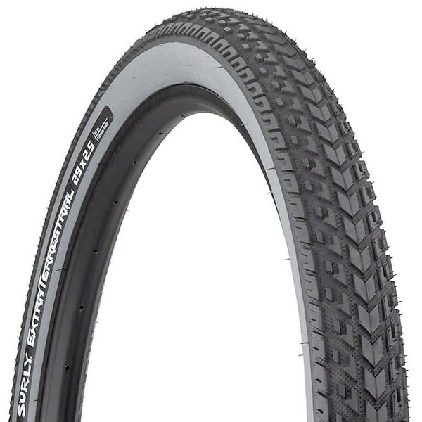 """Surly Extraterrestrial 29 x 2.5"""" Touring Tire 60tpi"""