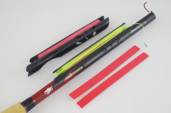 Clip-On Tenkara Line Winders, Pair
