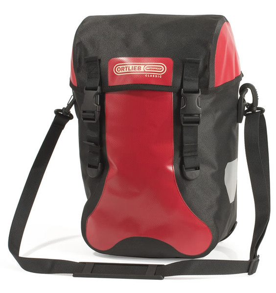 Ortlieb Sport-Packer Classic Pannier, Red