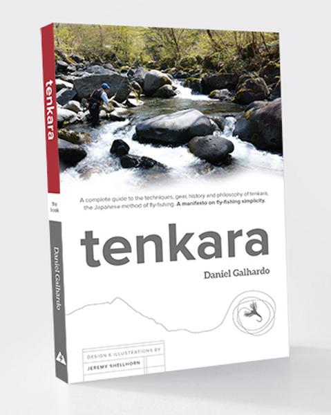 tenkara - the book