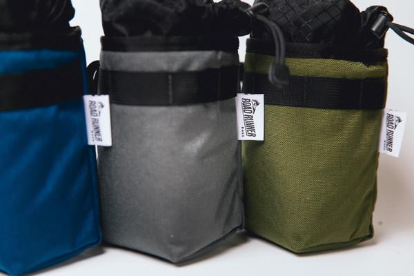 Road Runner Point 'n' Shooter Large Stem Bag