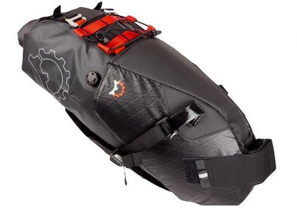 Revelate Designs Terrapin 14L Seat Pack System