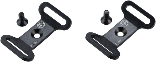Problem Solvers Bow Tie Strap Anchor Kit