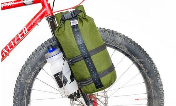 Road Runner Buoy Bag - Dry Bag for Rack or Cargo Cage