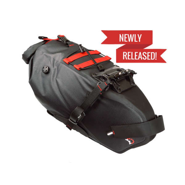 Revelate Designs Spinelock Seat Bag, 16L