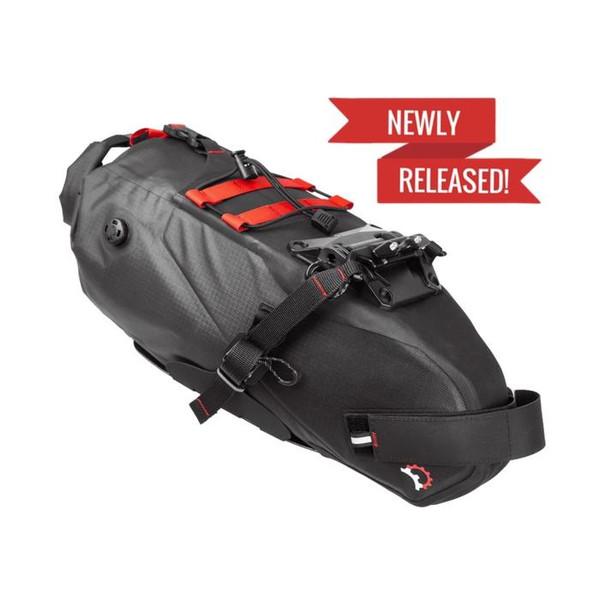Revelate Designs Spinelock Seat Bag, 10L