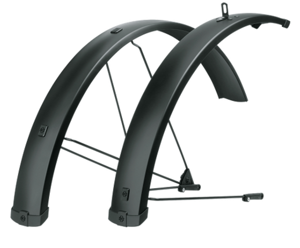 SKS Bluemels 75U 65mm Fender Set