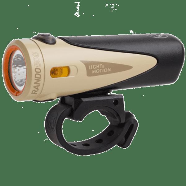 Light & Motion Healdlight-Urban 500 Rando