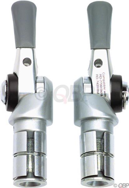 Shimano SL-BS77 9 speed bar end shifter