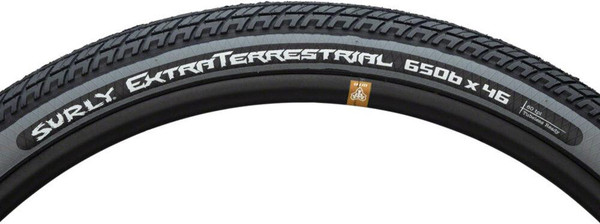 Surly Extraterrestiral 650x46 Touring Tire