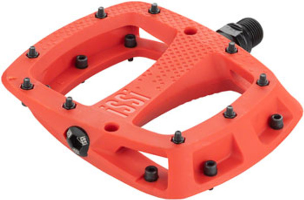 iSSi Thump Pedals with Steel Pins