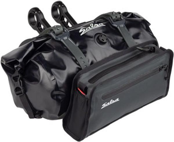 Salsa EXP Anything Cradle Side-Load Kit