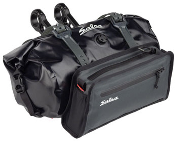 Salsa EXP Anything Cradle Top-Load Kit