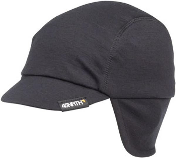 45NRTH Greazy Cycling Cap