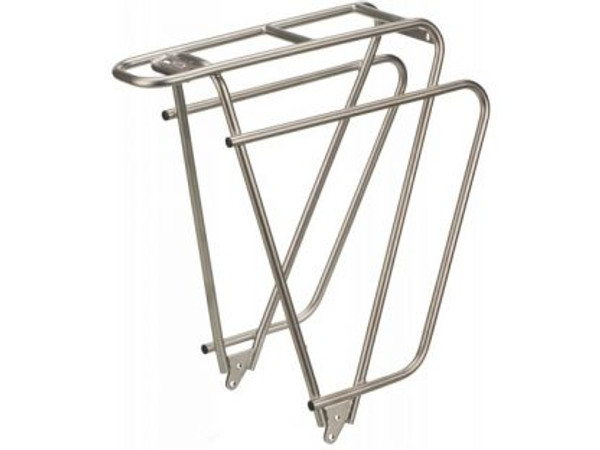 Tubus Logo Classic Stainless Rear Rack