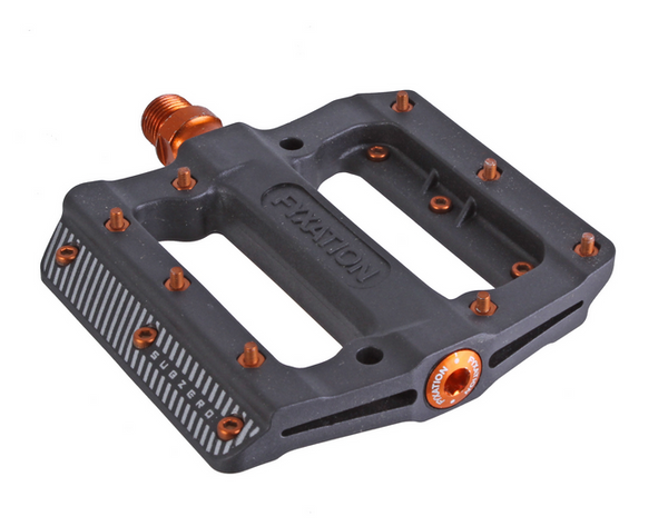 Fyxation Mesa SubZero Pedals