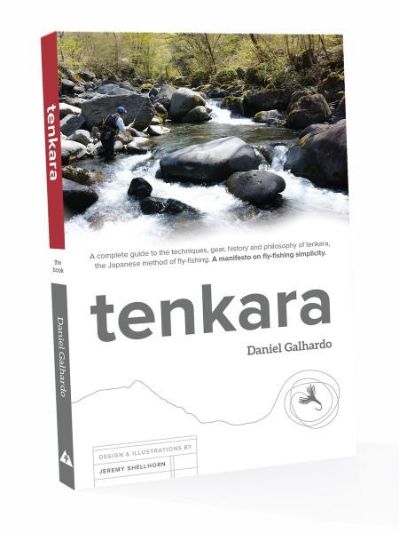 Tenkara USA Book