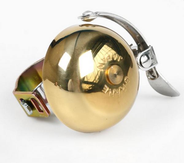 Crane Suzu Brass Bell