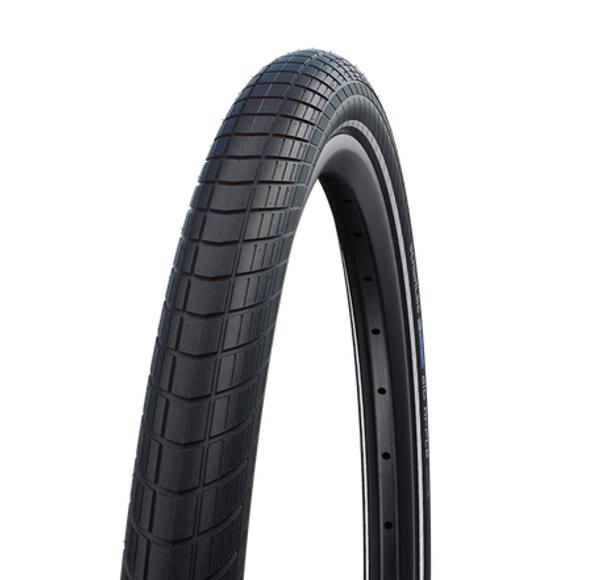 "Schwalbe Big Apple Tire 29"" x 2"