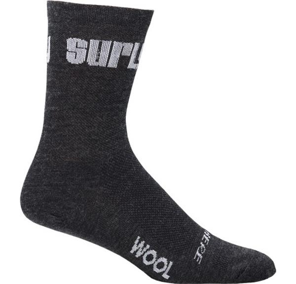 Surly Logo Sock