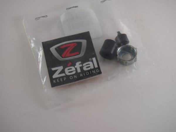 Zefal HPX frame pump head rebuild kit.
