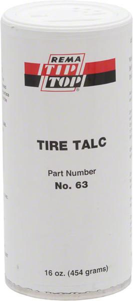 Rema Tip Top Tire Talc