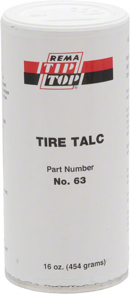 Rema Tip Top Tire Talc