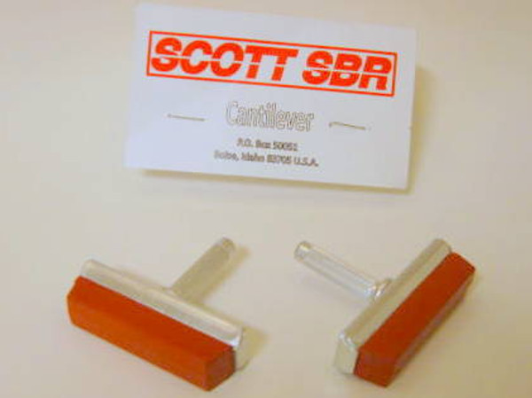 Scott SBR Cantilever Brake Shoes