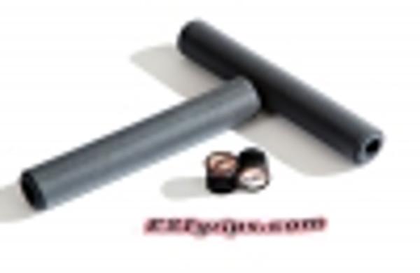 ESI Grips Custom cut for the Jones Bar Extra Chunky for more cushion