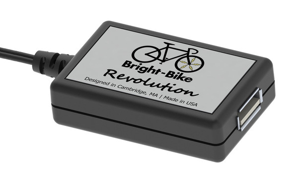 Sinewave Cycles Revolution USB charger
