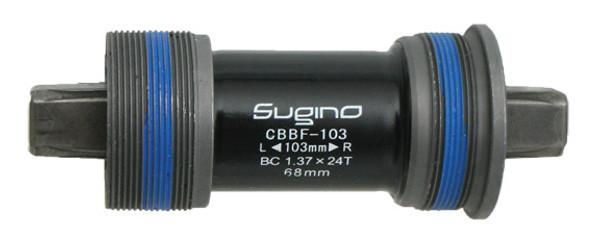 Sugino CBBF-103 Bottom Bracket also known as CBB-St