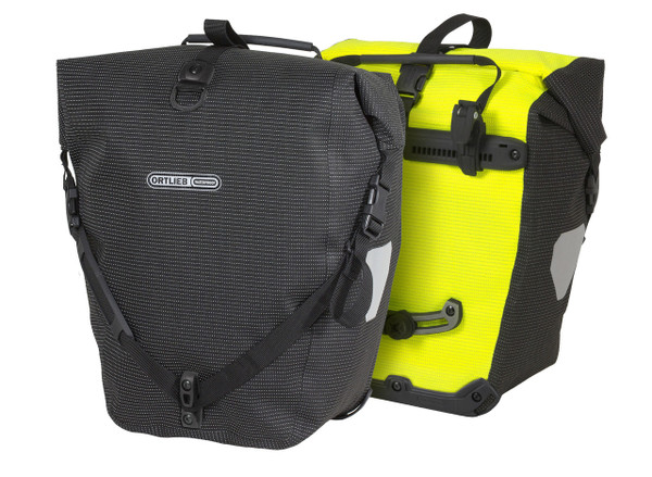 Ortlieb Back-Roller High Visibility Panniers