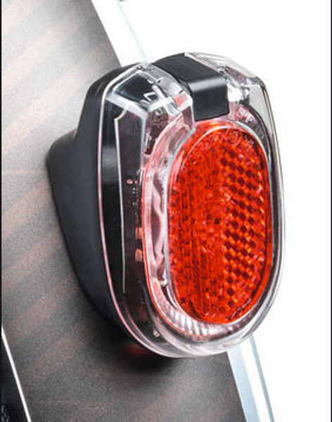 Busch & Müller Secula Plus Taillight for Fender