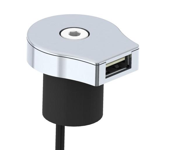 Sinewave Cycles Reactor USB converter