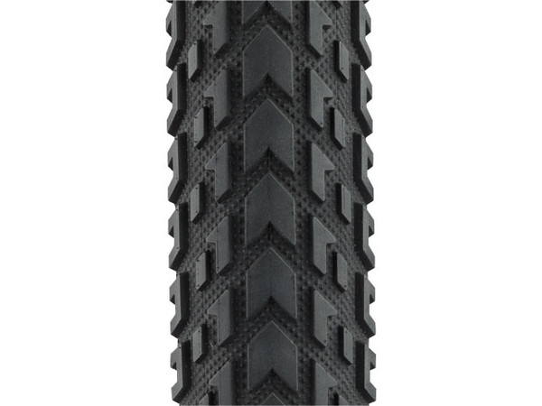 Directional tread with nice traction