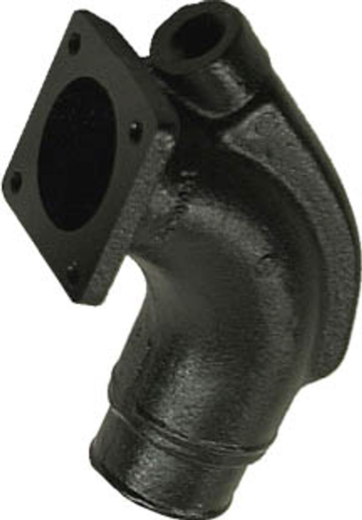 Barr Marine 90 Degree Swivel Elbow,20-0031