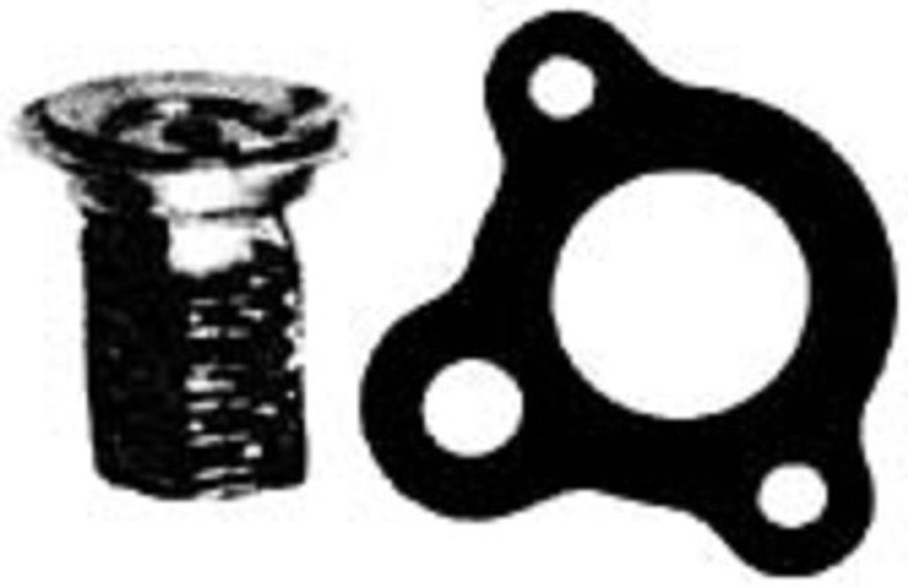 MerCruiser Thermostat Kit,MC47-475KIT