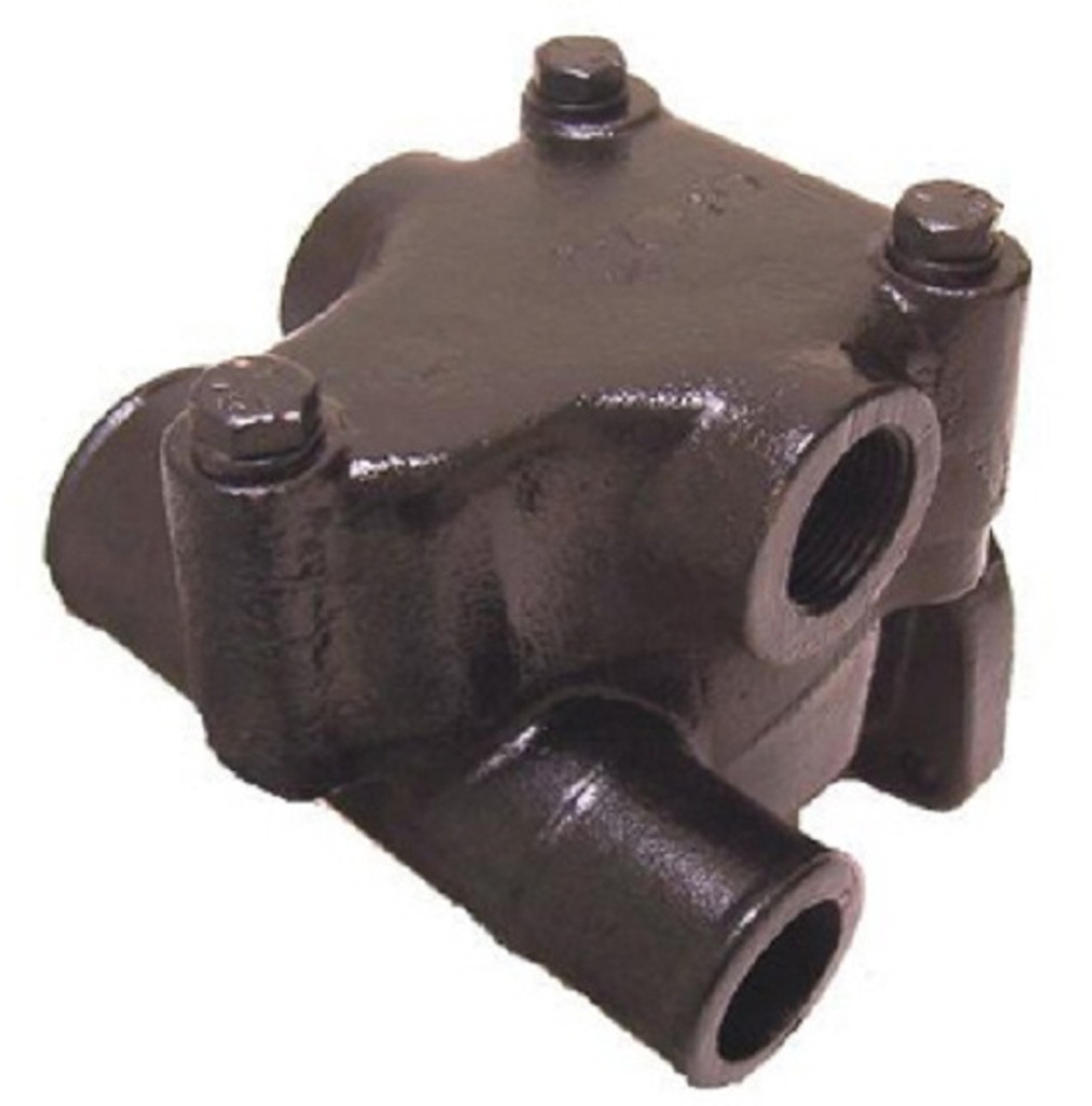 Thermostat Housing Assembly Small Block Ford,FM-29-0083